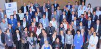 TAL Aviation zeichnet Niederlassungen auf Jahreskonferenz in Madrid aus