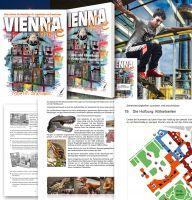 VIENNA LIFE: Wien erleben mit unkonventionellen Reisebegleitern für Jung und Alt