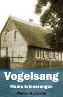 Vogelsang – neues Buch zeichnet den Werdegang des Ortes Vogelsang in Vorpommern