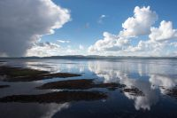 Von Kirgisistan an den Baikalsee