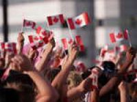 Yes, we can – Canada!
