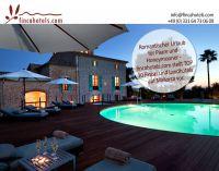 Zeit für Zweisamkeit – Top 10 der romantischen Fincas und Landhotels auf Mallorca