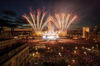 Zum 150. Geburtstag gehört Kanada zu den beliebtesten Reisezielen weltweit