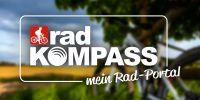Zum Einstieg in die neue Radsaison: Radkompass.de präsentiert die Top 10-Radwege der ADFC-Radanalyse 2017