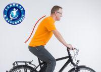 Alles rund ums gesunde und schmerzfreie Radfahren