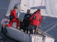 ETUF Easy Sailing – Ohne eigenes Boot unkompliziert am Baldeneysee segeln.