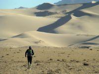 Extremlauf – 1000 km alleine durch die Wüste Gobi
