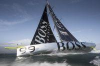 Gleistein schließt Sponsorvertrag mit Alex Thomson Racing an Bord von HUGO BOSS & Neutrogena Sailing Team