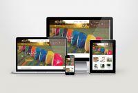 golfmeile bietet  jetzt ein völlig neues Einkaufserlebnis mit einem Onlineshop optimiert auf alle Endgeräte