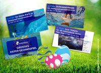 Großes Oster-Gewinnspiel: WASSERKINDER verlost tolle Preise rund um's Mermaiding