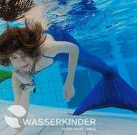 Meerjungfrauenschwimmen jetzt auch in Aachen – Nixengeburtstag zu gewinnen!