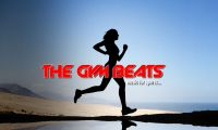 THE GYM BEATS, Music for Sports