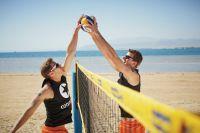 Trendsport Beach-Volleyball – Fit for Fun am Beach: Profi-Tipps vom congstar Beachteam für Einsteiger