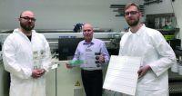 Löten auf Kunststoff PET senkt Produktionskosten für gedruckte Elektronik und funktionale Oberflächen