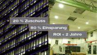 BAFA Förderprogramm LED bis zum 30.04.2015 verlängert!