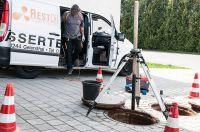 Bei der Generalinspektion ihrer Abscheideranlage gehen Unternehmen in Bayern zunehmend auf Nummer sicher.