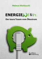 Energie ist nicht erneuerbar? Energiewende und Ökostrom kennenlernen mit neuem Sachbuch