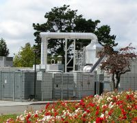 FCES verkündet Projektentwicklungspartnerschaft mit E.ON & den Verkauf der ersten MW-Brennstoffzelle in Europa