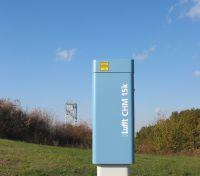 Sensorik von Lufft misst Wolkenhöhe in den Niederlanden