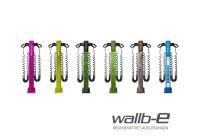 wallb-e Management-System speziell für Mitarbeiter und Fahrzeugflotten mit Elektroautos