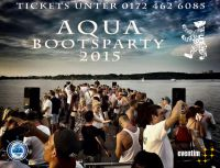 aqua bootsparty 2015
