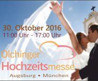 Besuchen Sie die Olchinger Hochzeitsmesse