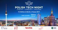 Branchenverband der IT Wirtschaft in Berlin und Brandenburg, SIBB e.V., organisiert 2. PolishTechnNight