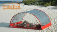 Kickstarter-Kampage - Gesunder Sonnenschutz und Schatten für sorgenfreien Sonnengenuss in der Karibik