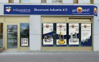 InSystems Showroom Industrie 4.0