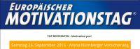 Motivationstag 2015