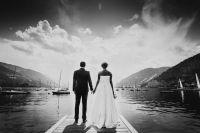 Emotionale Hochzeitsfotos in Zell am See vom Hochzeitsfotograf Berlin