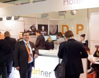 HotelPartner Yield Management/Messe