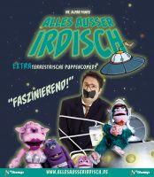Intergalaktische Show