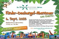 Anzeige Familienfest
