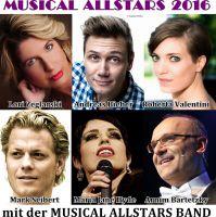 MUSICAL ALLSTARS 2016