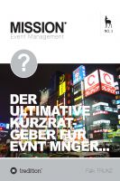 """""""Operatives Event Management"""" von Falk Trunz"""