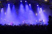 Sensationelle Stars, genreübergreifender Mix, Charme und Nähe zu den Künstlern und vieles mehr zeichnen das Bluetone Festival aus.