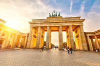 Treffen der Führungskräfte in Berlin