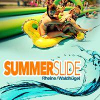 Summer Slide 2016