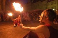 Vom 19. bis 21.Juli wird in Bamberg wieder gezaubert - Der Eintritt für alle 500 Veranstaltungen ist frei! Infos: www.mybamberg.de