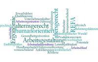 REFA Baden-Württemberg Jahrestagung 2016: Alter(n)sgerechte Arbeitsgestaltung mit REFA