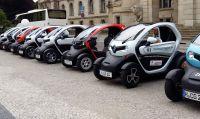 "TWIZY – ein Fahrzeug für das ""elektromobile"" Europa"