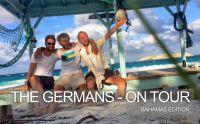 """DÄNISCHE DELIKATESSEN: Die 11. Episode der Segelserie """"THE GERMANS – On Tour"""" ist online"""