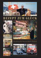 """Der """"Brezelkönig"""" Stephan Bosshard – mutige Unternehmerbiographie zeigt das """"Rezept zum Glück"""""""