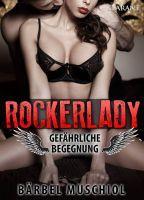 E-Book Rockertrilogie von Bärbel Muschiol im Klarant Verlag