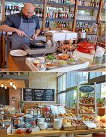 Kölner ALL BAR ONE macht das Frühstück zum Live Cooking Event