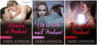 Neuerscheinung – Vivien Johnson mit ihrer MODANE Reihe im Klarant Verlag