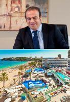 2014 beschert Meliá Hotels International einen Gewinn von 32 Millionen Euro