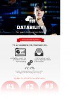 """CeBIT-Motto ,,Datability"""" wird von dataglobal als Schlüssel für die Zukunft der IT gesehen"""