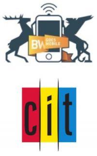 """cit unterstützte BW Goes Mobile-Gewinnerteam """"ZoneTalk"""""""